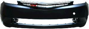 Pare-chocs - VAN WEZEL - 5466574