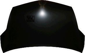 Capot-moteur - VAN WEZEL - 5466660