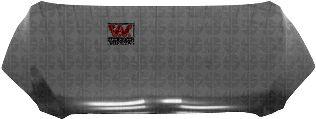 Capot-moteur - VAN WEZEL - 5470660