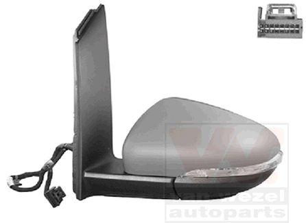 Rétroviseur extérieur - VWA - 88VWA5735807