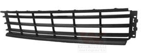 Grille de ventilation, pare-chocs - VAN WEZEL - 5740590