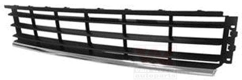 Grille de ventilation, pare-chocs - VAN WEZEL - 5740599
