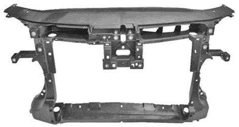 Revêtement avant - VAN WEZEL - 5740668