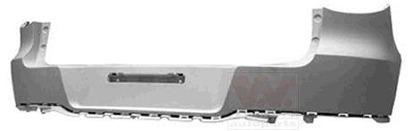Pare-chocs - VWA - 88VWA5745544