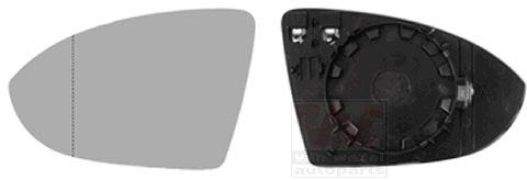 Verre de rétroviseur, rétroviseur extérieur - VWA - 88VWA5766837
