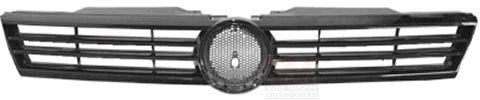 Grille de radiateur - VAN WEZEL - 5772510