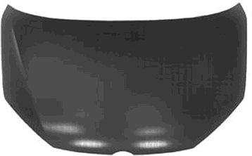 Capot-moteur - VAN WEZEL - 5776660