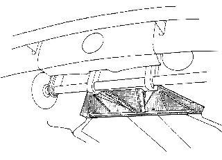 Plancher de carrosserie - VWA - 88VWA5801368