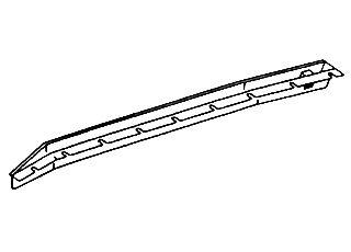 Longeron - VAN WEZEL - 5801606