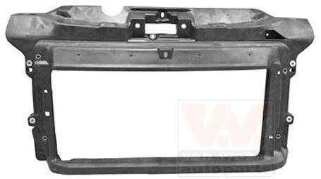 Revêtement avant - VAN WEZEL - 5803668