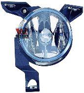 Projecteur antibrouillard - VAN WEZEL - 5804996