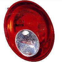 Feu arrière - VAN WEZEL - 5805932