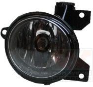 Projecteur antibrouillard - VAN WEZEL - 5805997