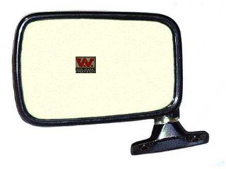 Rétroviseur extérieur - VAN WEZEL - 5810801