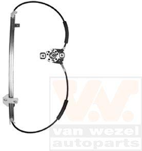 Lève-vitre - VAN WEZEL - 5812232