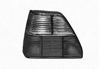 Feu arrière - VAN WEZEL - 5812934
