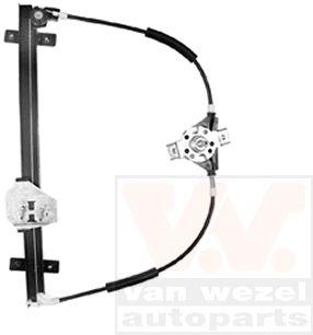Lève-vitre - VAN WEZEL - 5813232