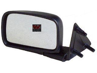 Rétroviseur extérieur - VAN WEZEL - 5813801
