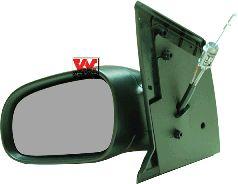 Rétroviseur extérieur - VAN WEZEL - 5818804