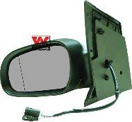 Rétroviseur extérieur - VAN WEZEL - 5818818
