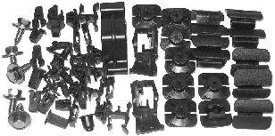 Kit de montage, choc avant - VWA - 88VWA5824795