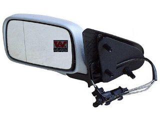 Rétroviseur extérieur - VAN WEZEL - 5824803