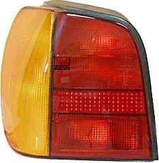 Feu arrière - VAN WEZEL - 5824932