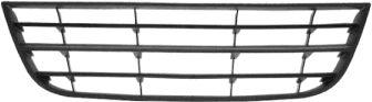 Grille de ventilation, pare-chocs - VAN WEZEL - 5828590