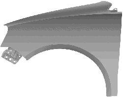 Aile - VWA - 88VWA5828657
