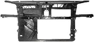 Revêtement avant - VAN WEZEL - 5828667