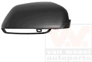 Revêtement, rétroviseur extérieur - VAN WEZEL - 5828842
