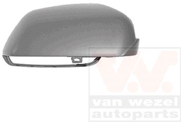 Revêtement, rétroviseur extérieur - VWA - 88VWA5828844