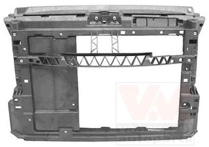 Revêtement avant - VAN WEZEL - 5829668