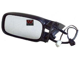 Rétroviseur extérieur - VAN WEZEL - 5834808