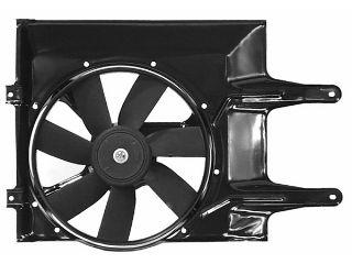 Ventilateur, refroidissement du moteur - VAN WEZEL - 5835746