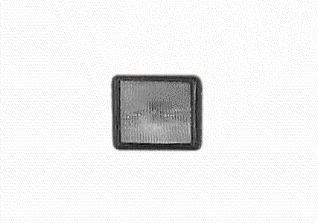Enjoliveur, projecteur antibrouillard - VAN WEZEL - 5835912