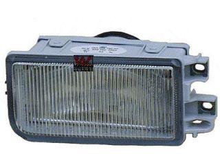 Projecteur antibrouillard - VAN WEZEL - 5835995