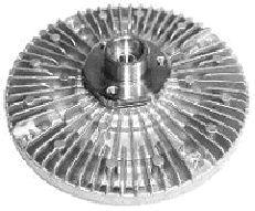 Embrayage, ventilateur de radiateur - VAN WEZEL - 5836740