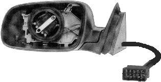 Rétroviseur extérieur - VWA - 88VWA5836857