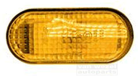 Feu clignotant - VAN WEZEL - 5836915