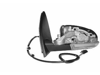 Rétroviseur extérieur - VWA - 88VWA5838860