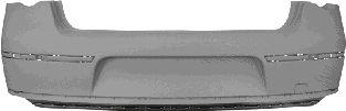 Pare-chocs - VWA - 88VWA5839544