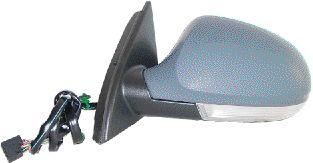 Rétroviseur extérieur - VAN WEZEL - 5839807