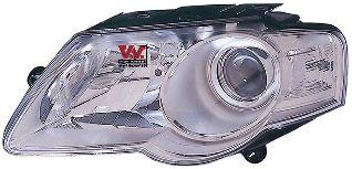Projecteur principal - VAN WEZEL - 5839962V