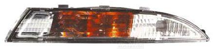 Feu clignotant - VAN WEZEL - 5849903