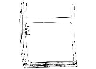 Porte - VAN WEZEL - 5851274