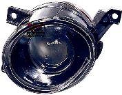 Projecteur antibrouillard - VAN WEZEL - 5856995