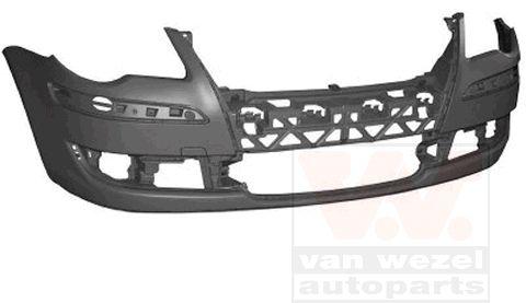Pare-chocs - VAN WEZEL - 5857574