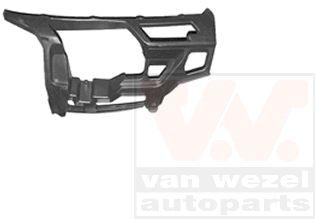 Support, pare-chocs - VAN WEZEL - 5863565