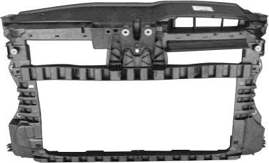 Revêtement avant - VAN WEZEL - 5863668